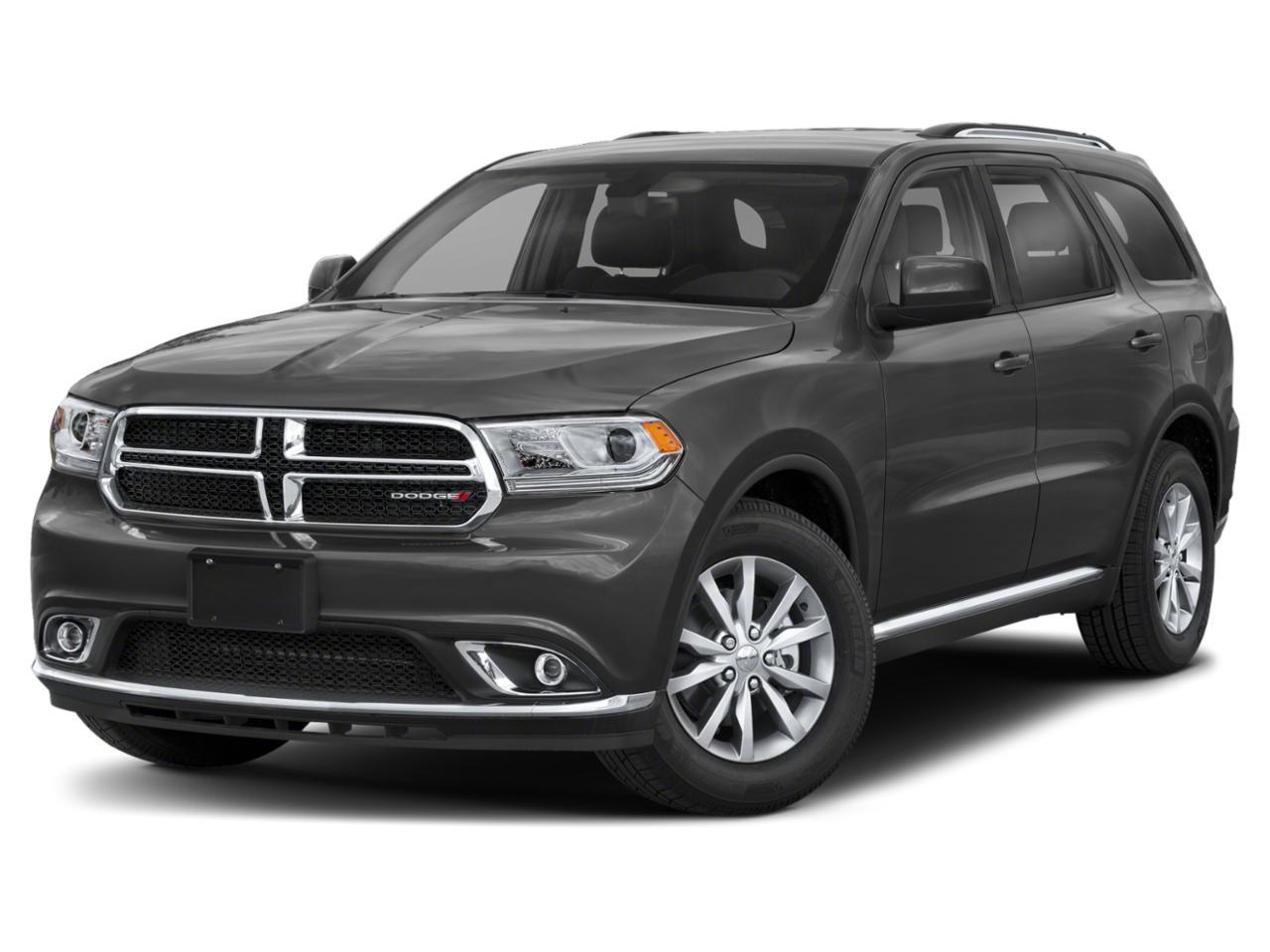 2019 Dodge Durango Vehicle Photo in Streetsboro, OH 44241
