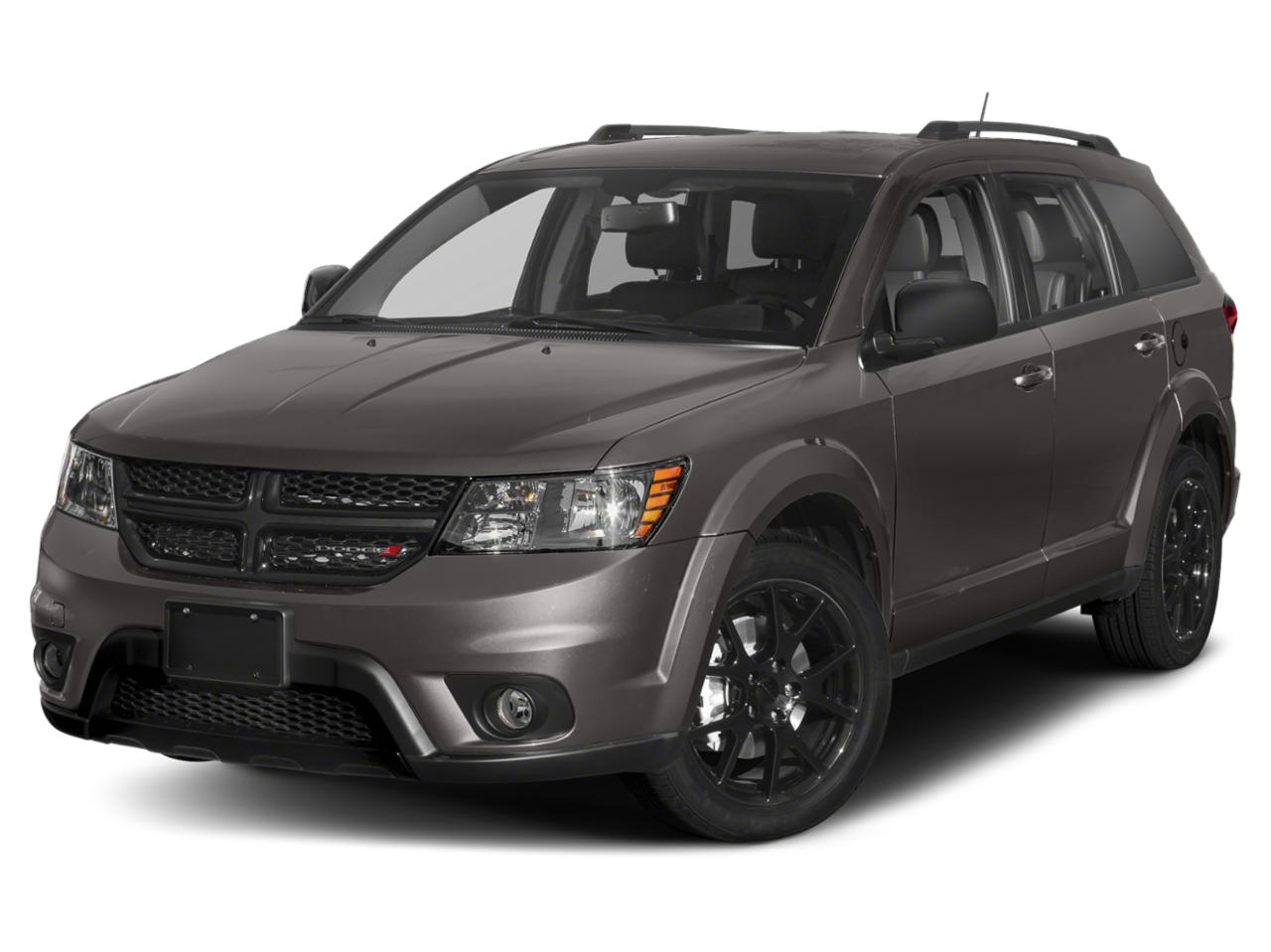 2019 Dodge Journey Vehicle Photo in Austin, TX 78759