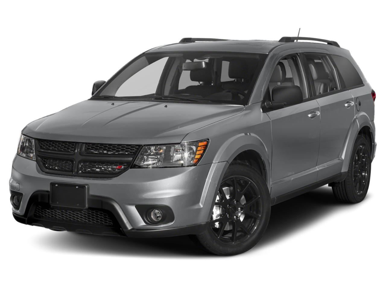 2019 Dodge Journey Vehicle Photo in Spokane, WA 99207