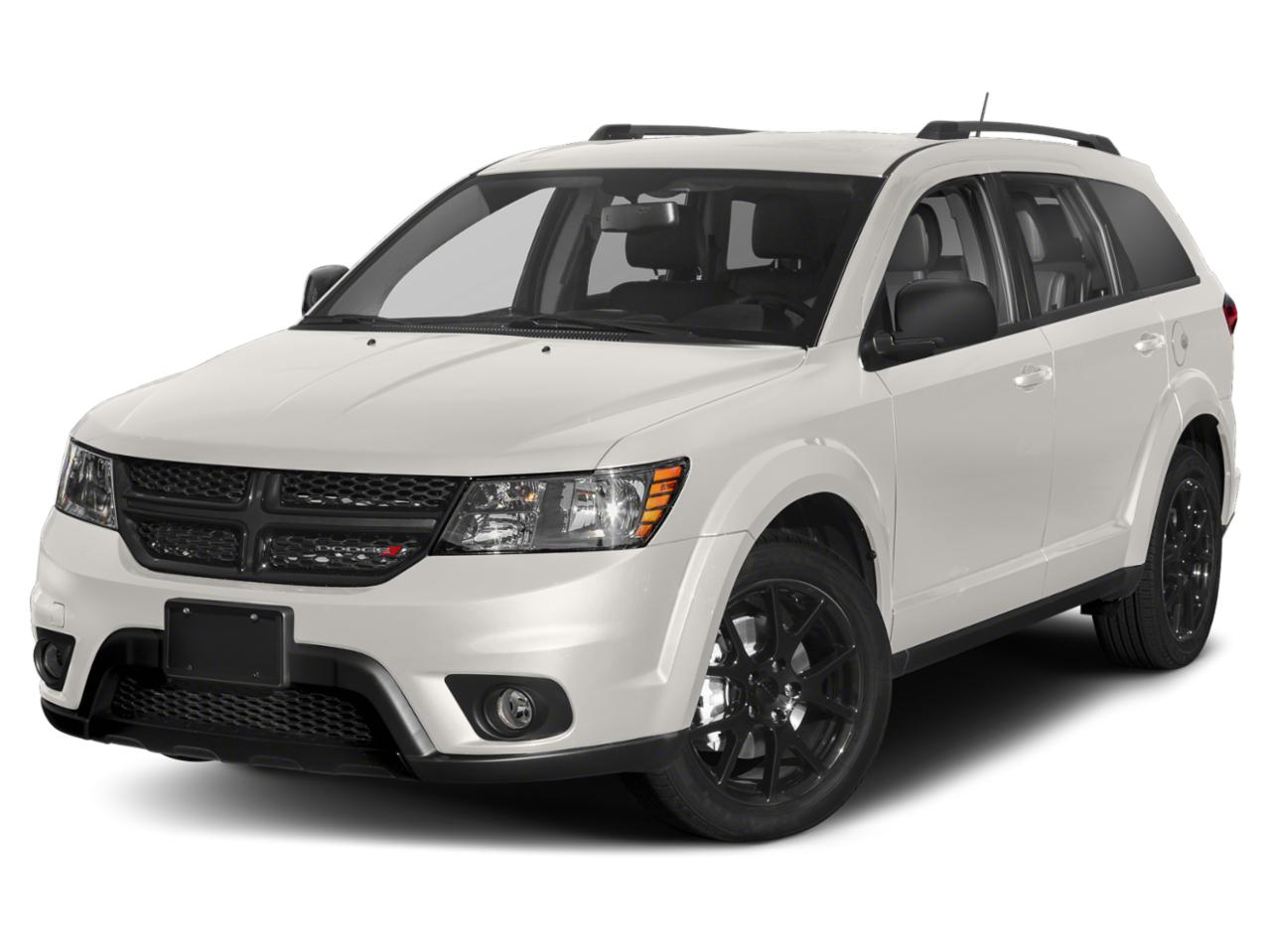 2019 Dodge Journey Vehicle Photo in San Angelo, TX 76901