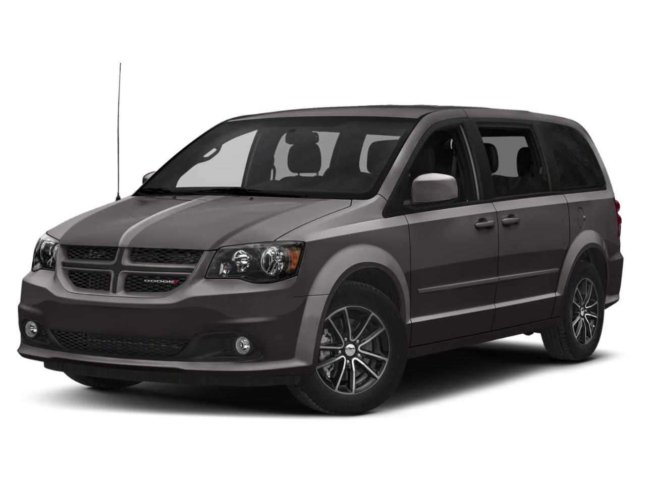 2019 Dodge Grand Caravan Vehicle Photo in San Angelo, TX 76901