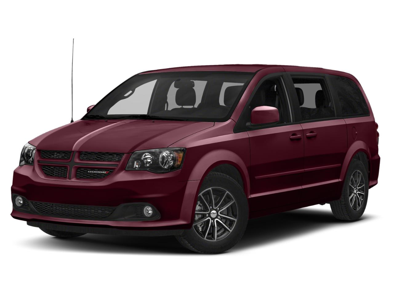 2019 Dodge Grand Caravan Vehicle Photo in Lafayette, LA 70503