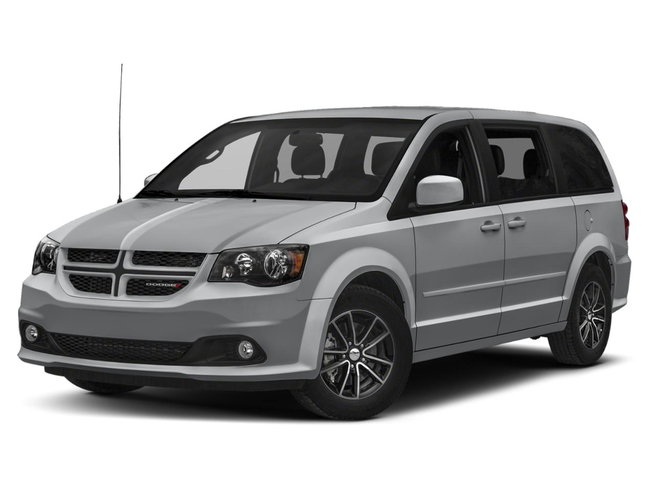 2019 Dodge Grand Caravan Vehicle Photo in Portland, OR 97225
