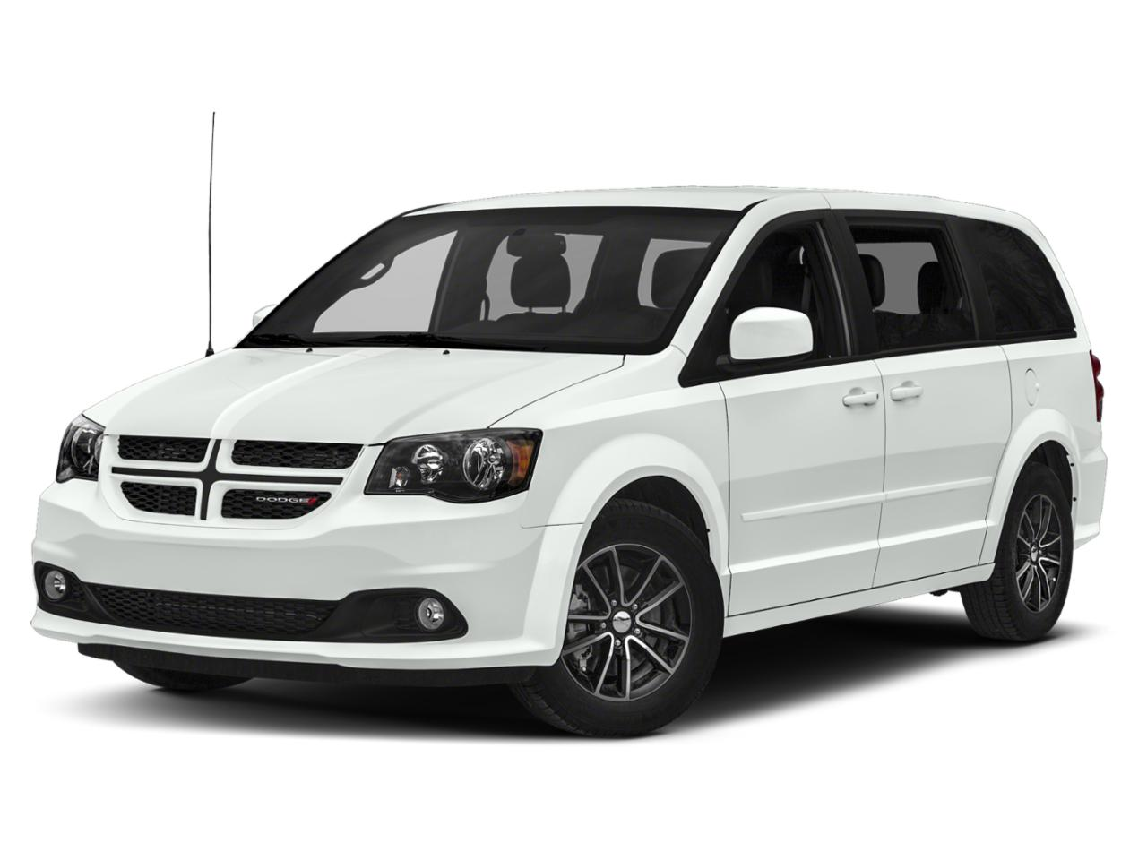 2019 Dodge Grand Caravan Vehicle Photo in San Angelo, TX 76903