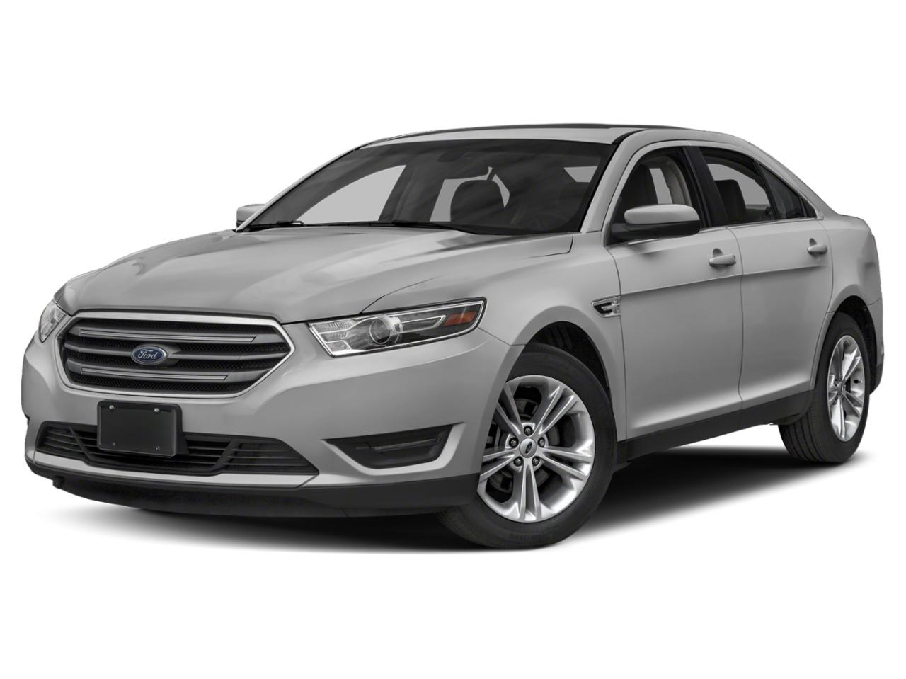 2019 Ford Taurus Vehicle Photo in Safford, AZ 85546