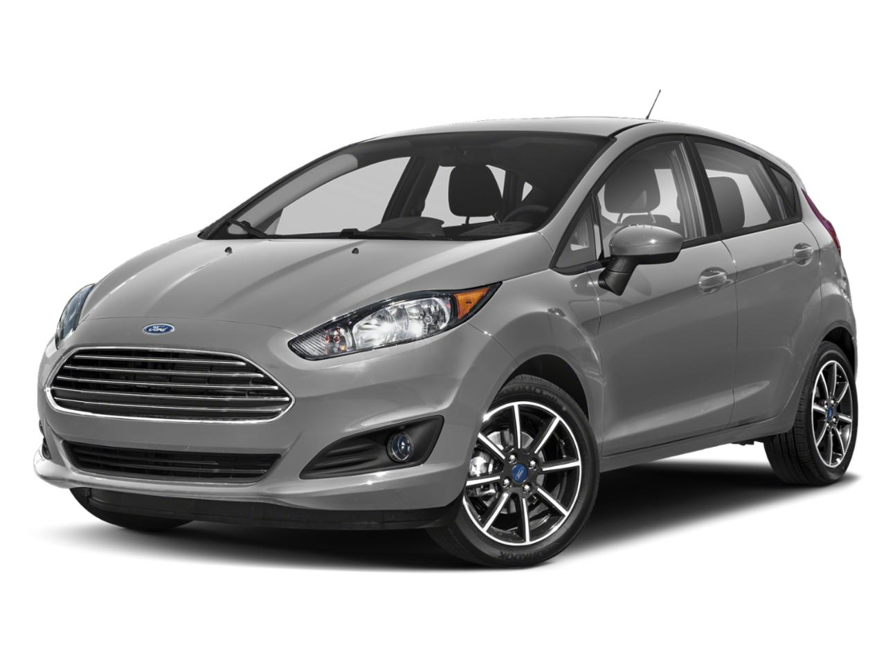 2019 Ford Fiesta Vehicle Photo in Owensboro, KY 42302