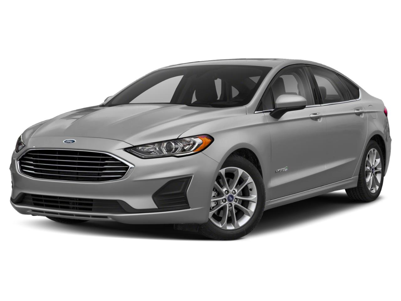 2019 Ford Fusion Hybrid Vehicle Photo in Owensboro, KY 42303