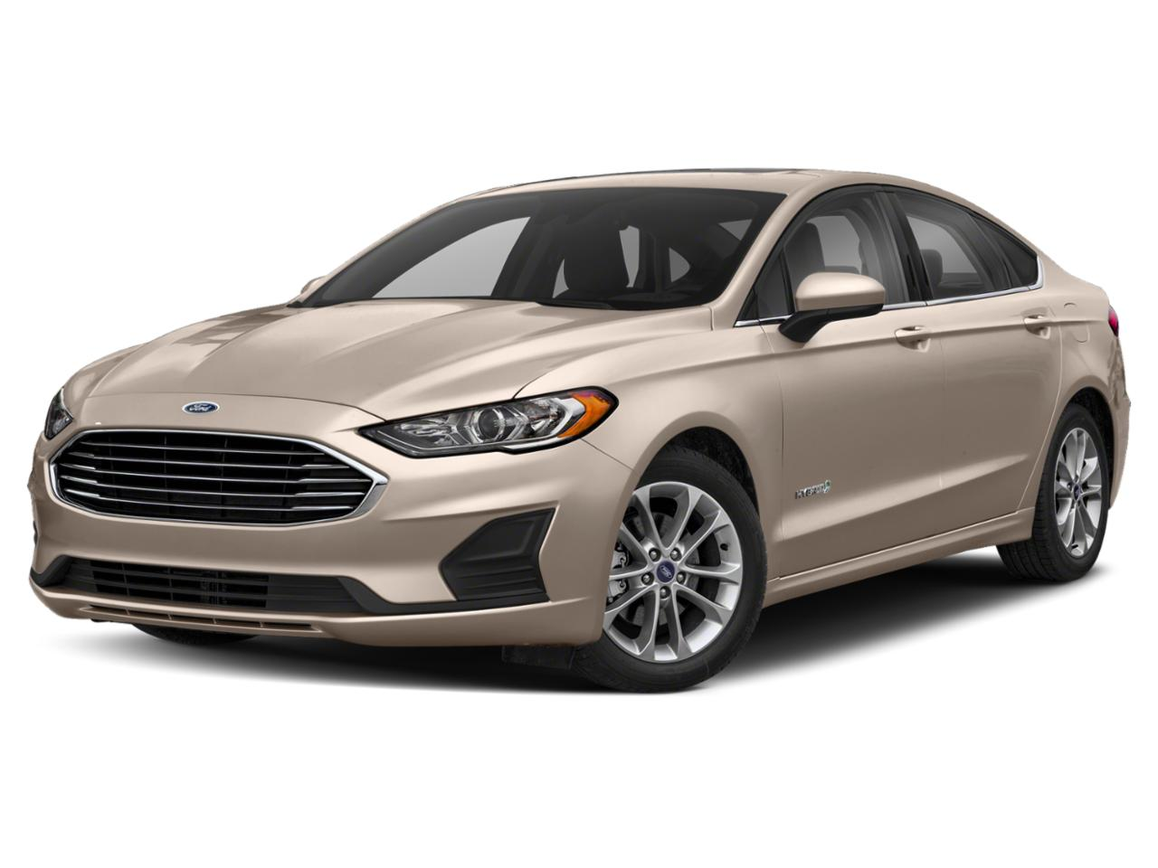 2019 Ford Fusion Hybrid Vehicle Photo in King George, VA 22485