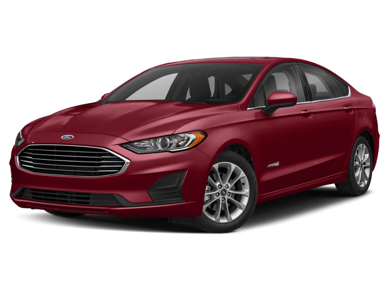 2019 Ford Fusion Hybrid Vehicle Photo in Hollywood, MD 20636