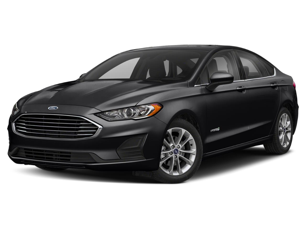 2019 Ford Fusion Hybrid Vehicle Photo in Lafayette, LA 70503