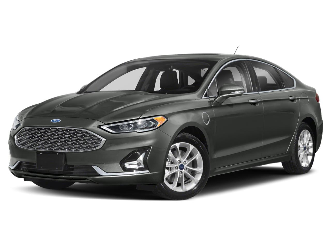 2019 Ford Fusion Energi Vehicle Photo in Pittsburg, CA 94565