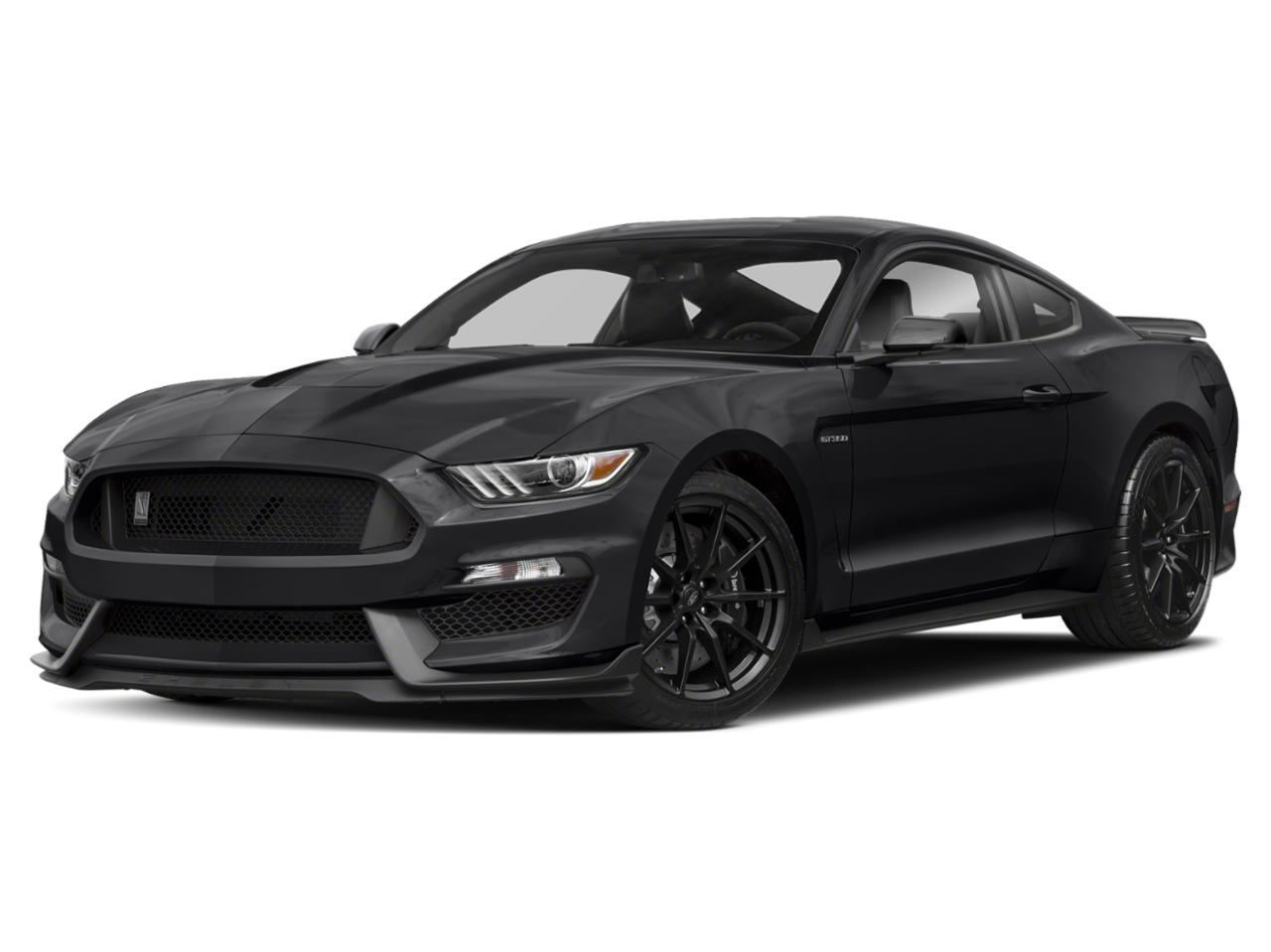 2019 Ford Mustang Vehicle Photo in Plainfield, IL 60586