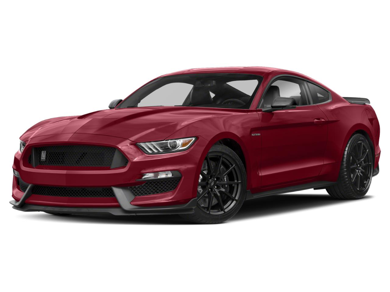 2019 Ford Mustang Vehicle Photo in Houston, TX 77034