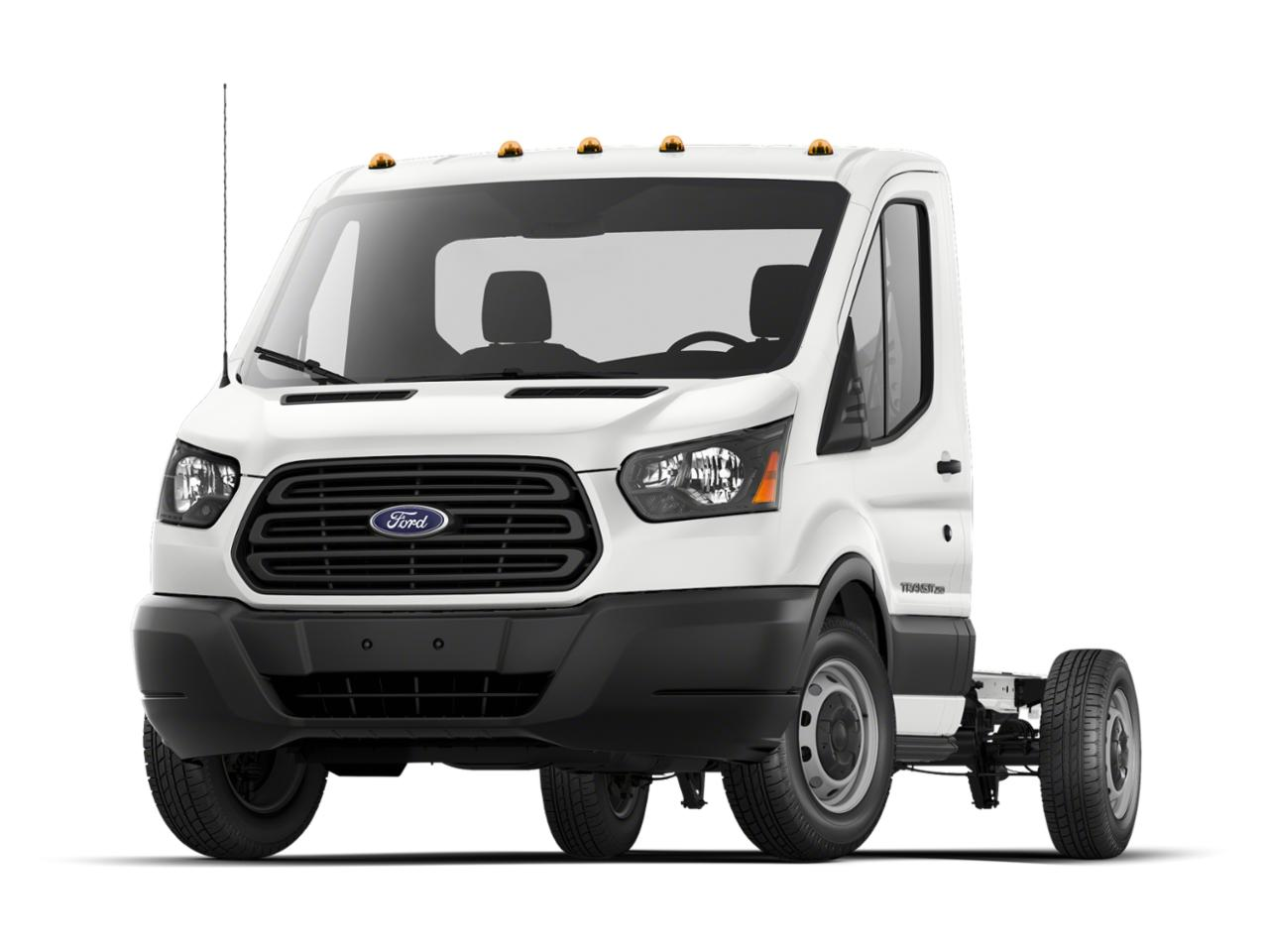 2019 Ford Transit Cutaway Vehicle Photo in Neenah, WI 54956-3151