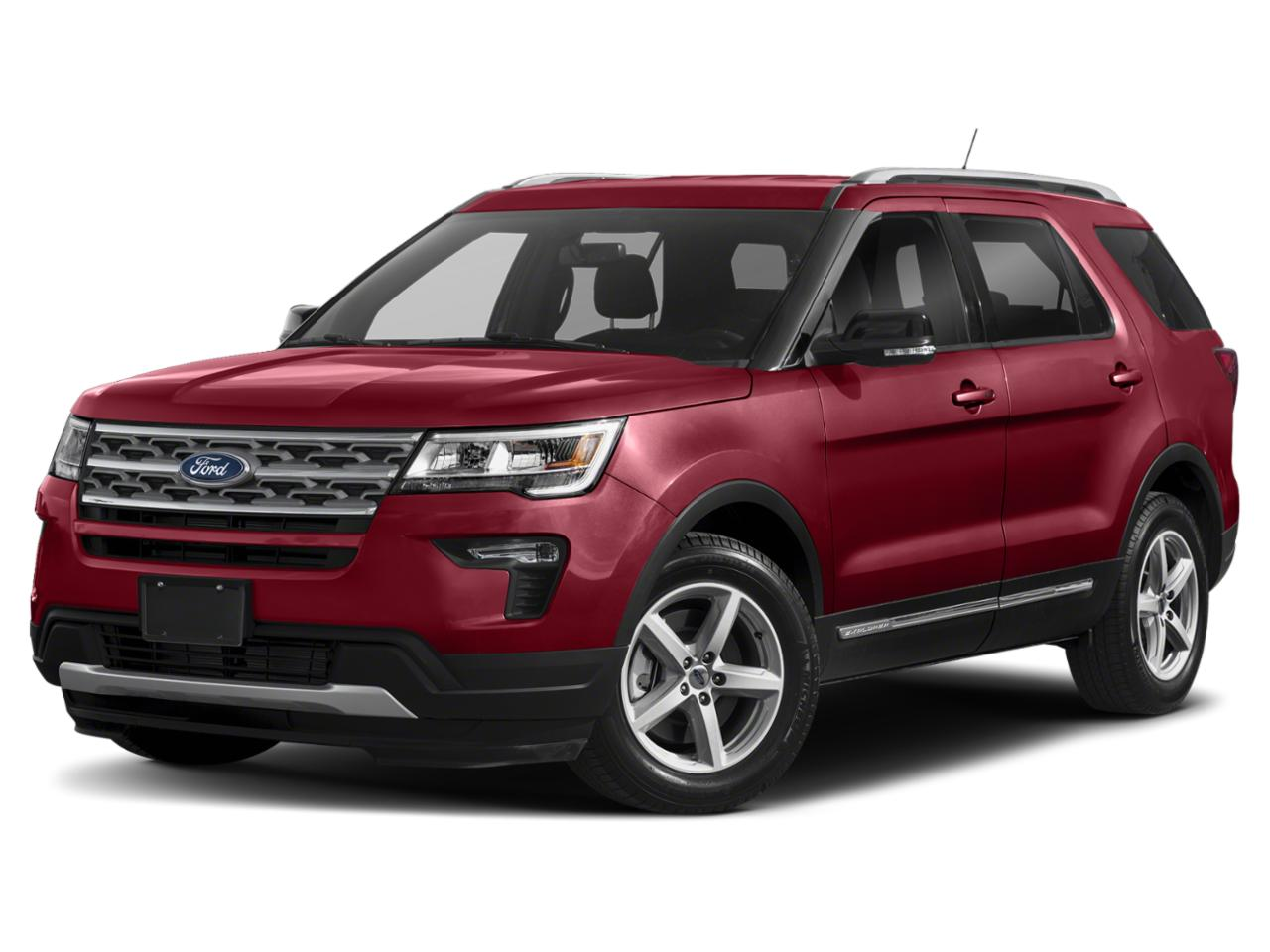 2019 Ford Explorer Vehicle Photo in Kernersville, NC 27284