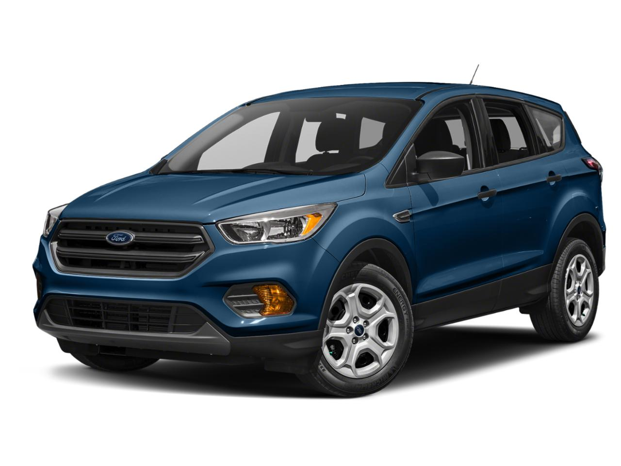 2019 Ford Escape Vehicle Photo in Bend, OR 97701