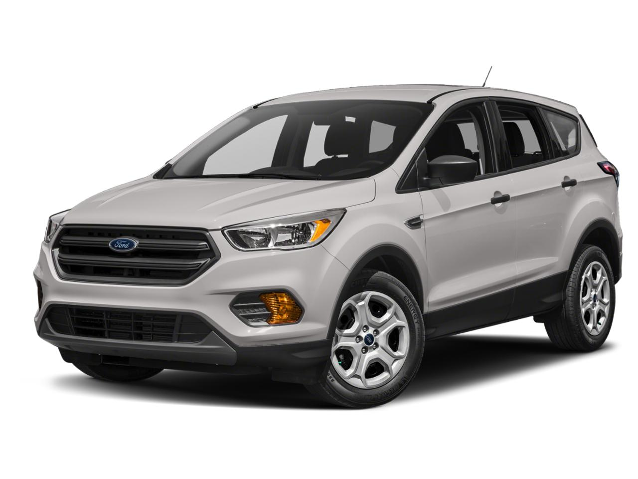 2019 Ford Escape Vehicle Photo in Raton, NM 87740
