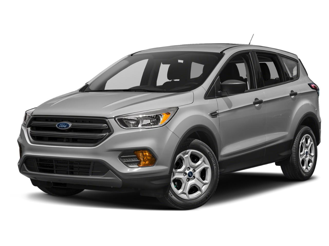 2019 Ford Escape Vehicle Photo in Edinburg, TX 78542