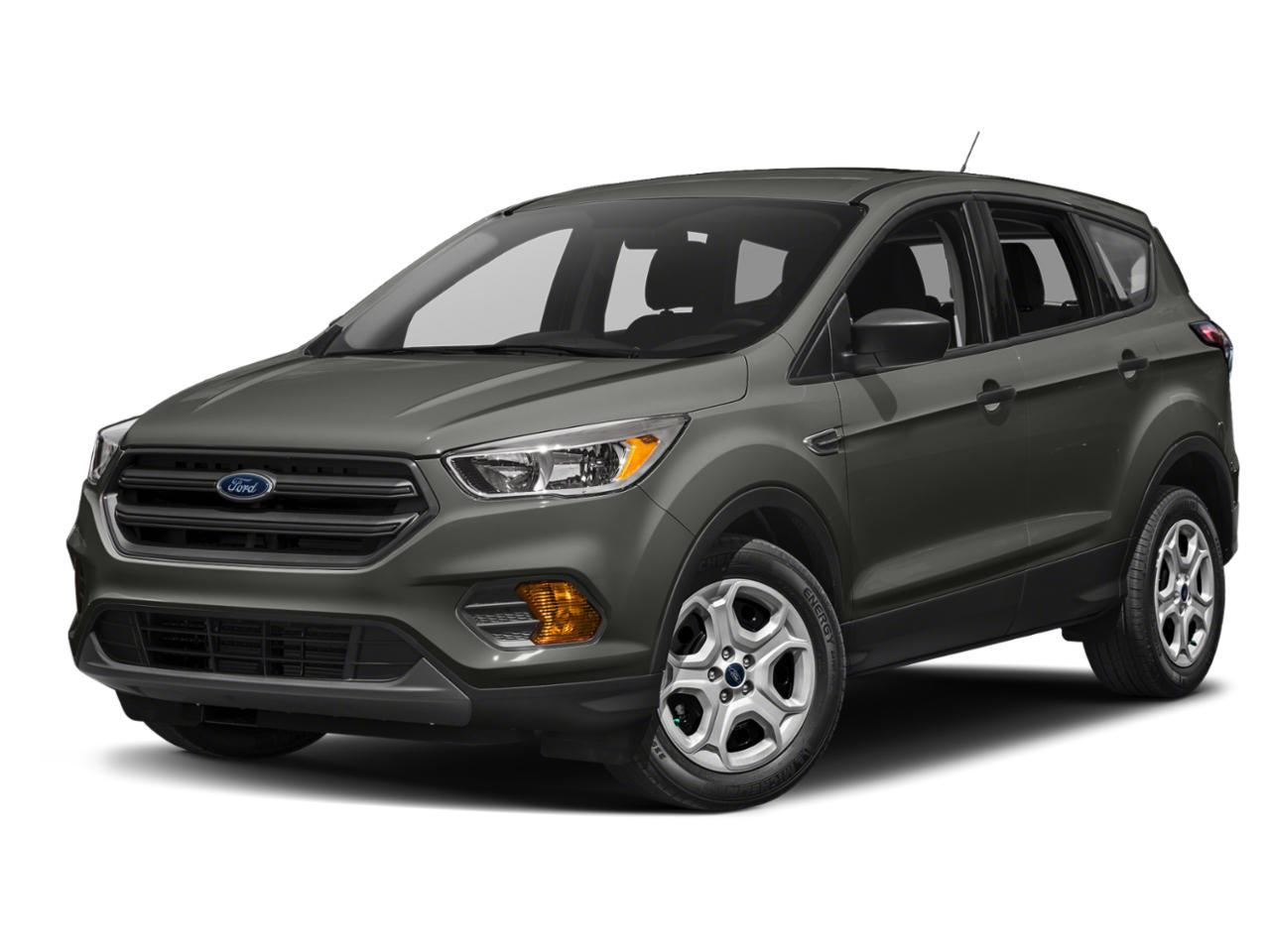 2019 Ford Escape Vehicle Photo in Elyria, OH 44035