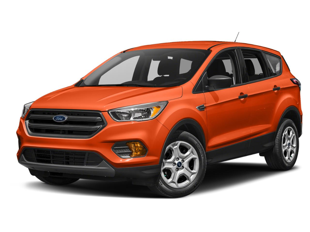 2019 Ford Escape Vehicle Photo in Neenah, WI 54956