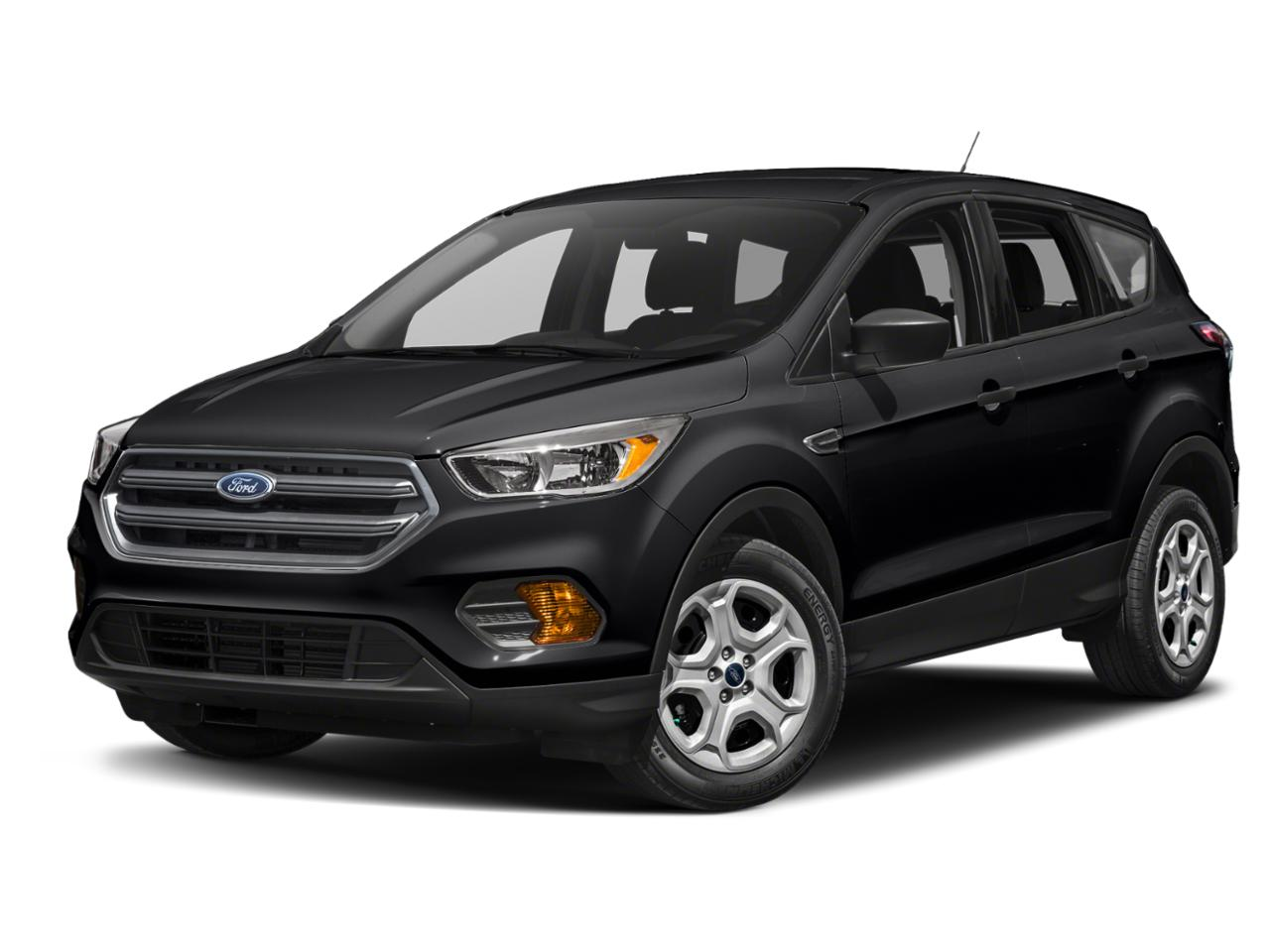 2019 Ford Escape Vehicle Photo in Pittsburgh, PA 15226