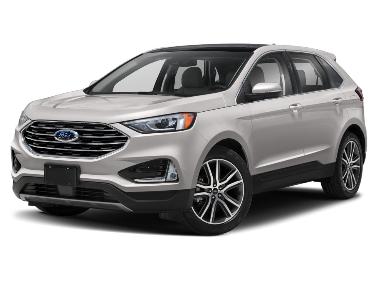 2019 Ford Edge Vehicle Photo in Joliet, IL 60435
