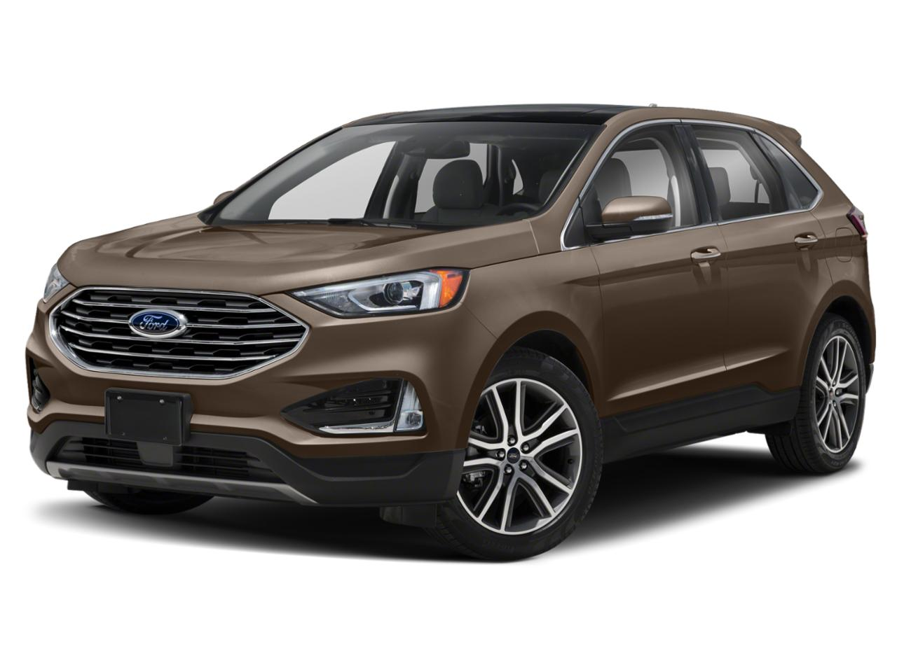 2019 Ford Edge Vehicle Photo in Gainesville, TX 76240
