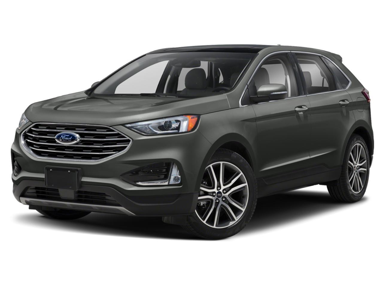 2019 Ford Edge Vehicle Photo in Saginaw, MI 48609
