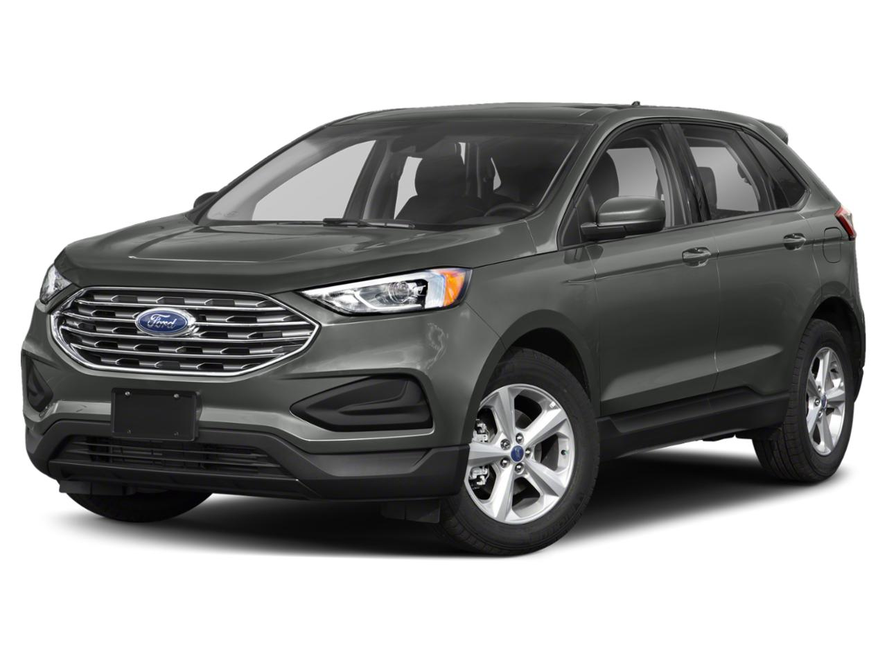 2019 Ford Edge Vehicle Photo in Anchorage, AK 99515