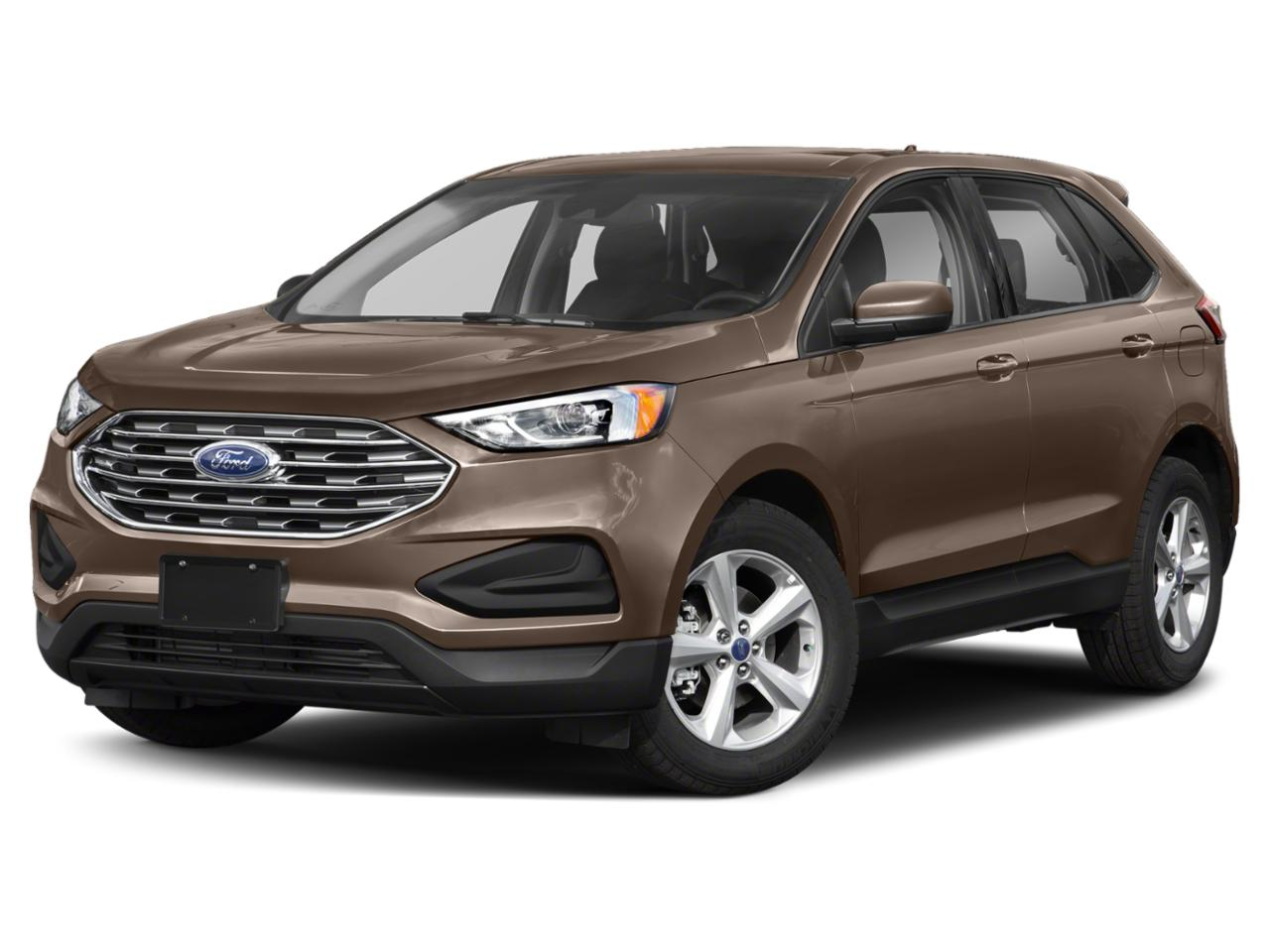 2019 Ford Edge Vehicle Photo in Neenah, WI 54956