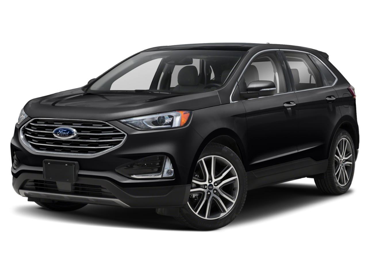 2019 Ford Edge Vehicle Photo in Joliet, IL 60586