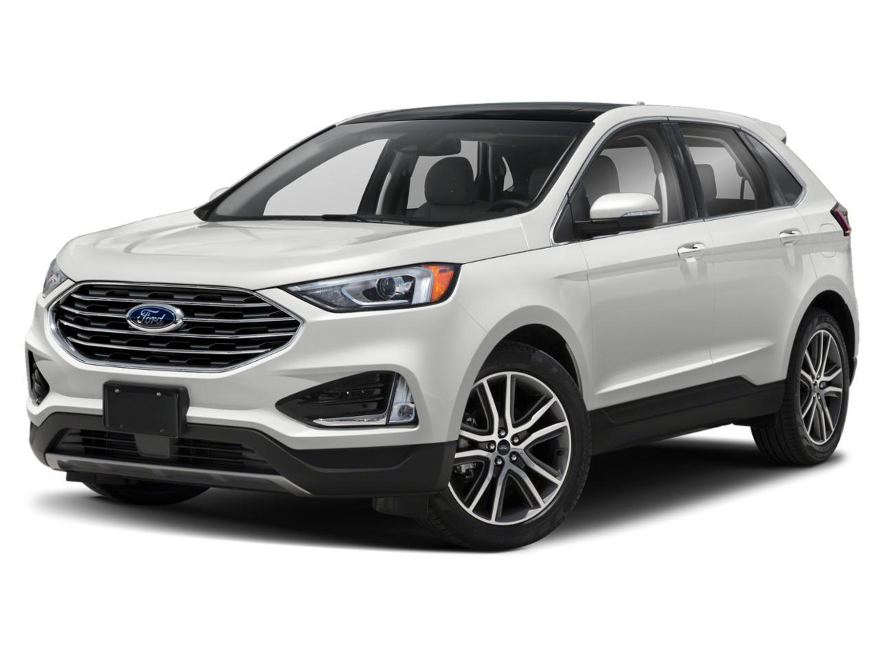 2019 Ford Edge Vehicle Photo in Worthington, MN 56187