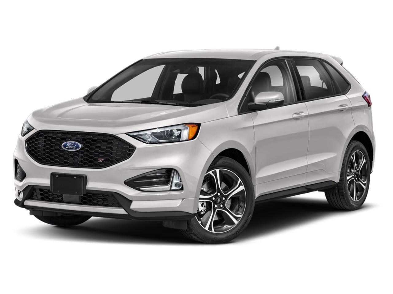 2019 Ford Edge Vehicle Photo in Elyria, OH 44035