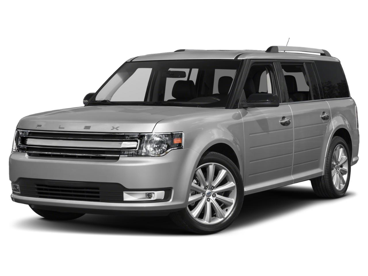 2019 Ford Flex Vehicle Photo in King George, VA 22485