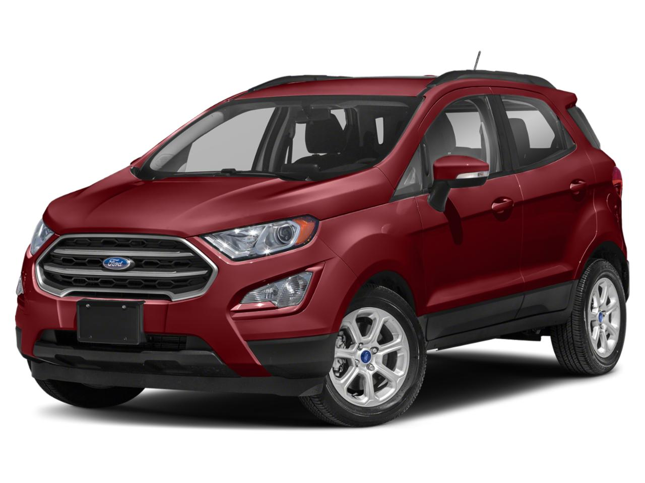 2019 Ford EcoSport Vehicle Photo in Colorado Springs, CO 80920