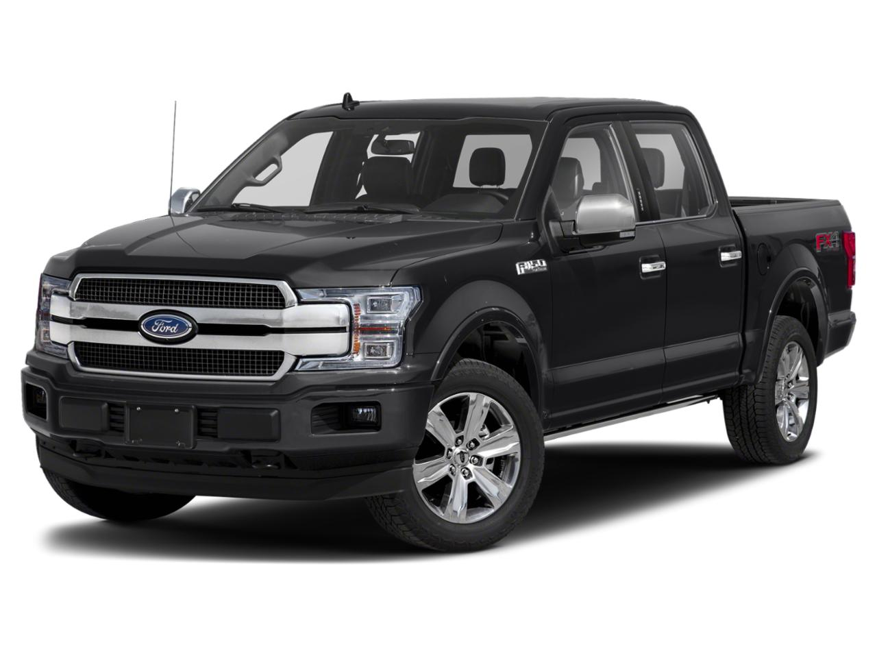 2019 Ford F-150 Vehicle Photo in Plainfield, IL 60586