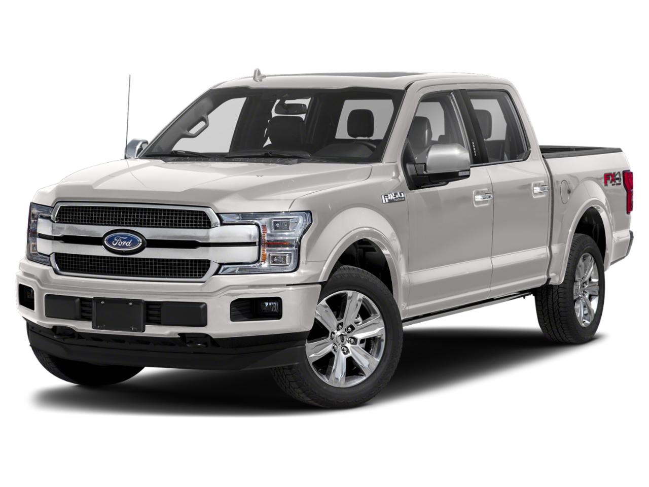 2019 Ford F-150 Vehicle Photo in Owensboro, KY 42303