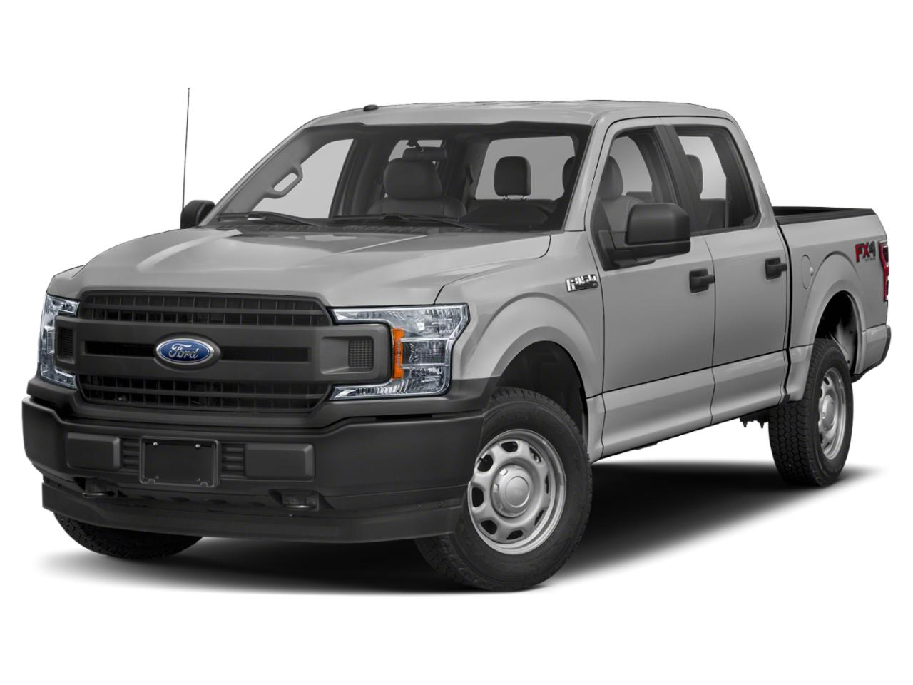 2019 Ford F-150 Vehicle Photo in Portland, OR 97225