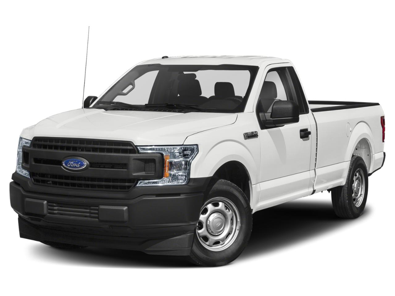 2019 Ford F-150 Vehicle Photo in Colma, CA 94014
