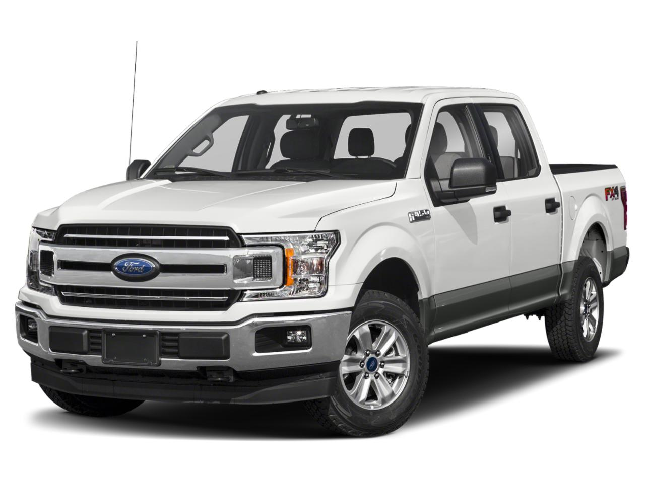 2019 Ford F-150 Vehicle Photo in ELYRIA, OH 44035-6349