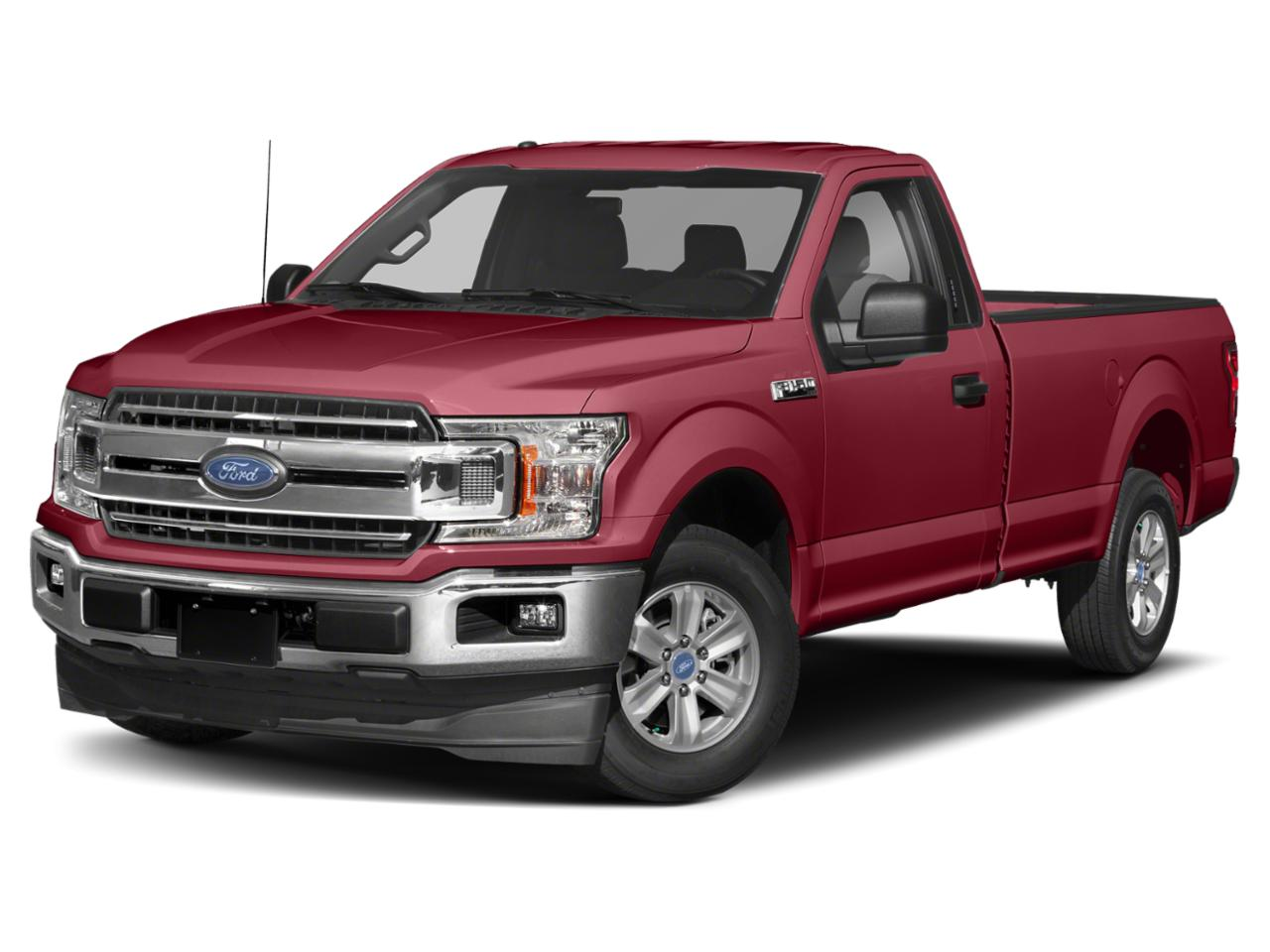 2019 Ford F-150 Vehicle Photo in Greeley, CO 80634