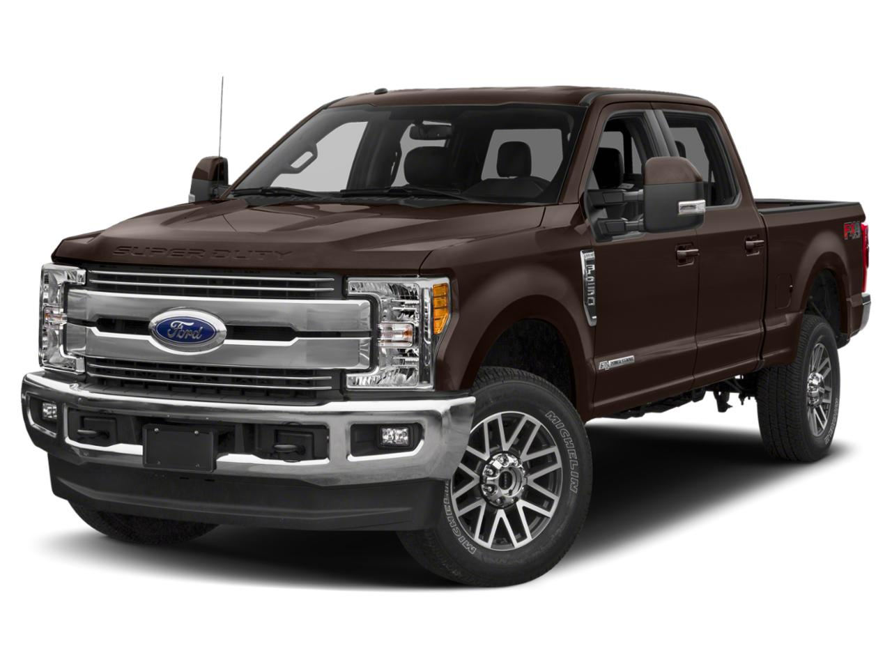 2019 Ford Super Duty F-250 SRW Vehicle Photo in Smyrna, GA 30080