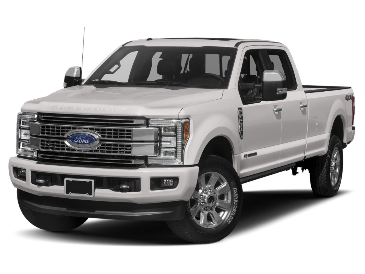 2019 Ford Super Duty F-250 SRW Vehicle Photo in Oklahoma City, OK 73114