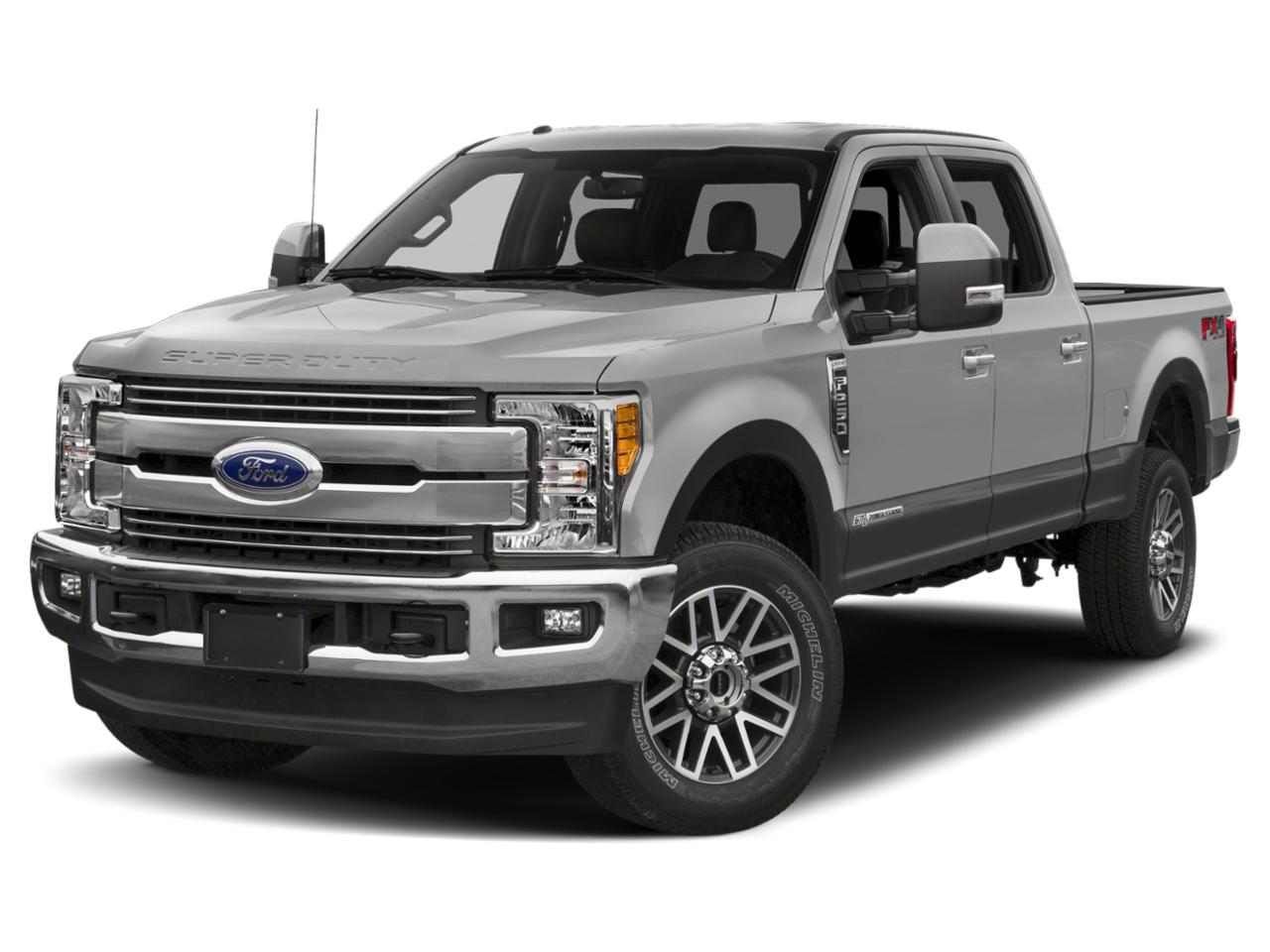 2019 Ford Super Duty F-250 SRW Vehicle Photo in Colorado Springs, CO 80920