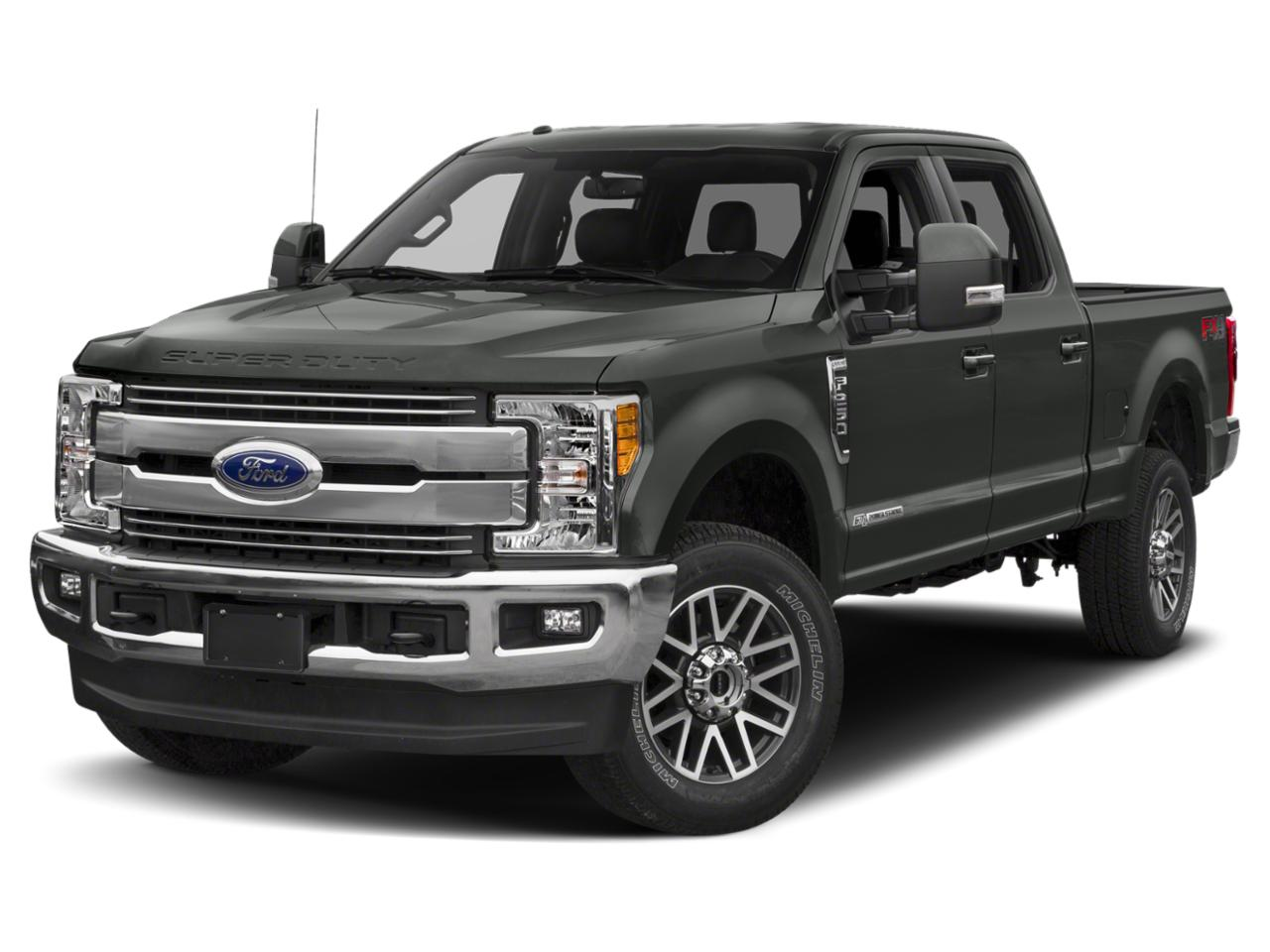 2019 Ford Super Duty F-250 SRW Vehicle Photo in Fort Worth, TX 76116