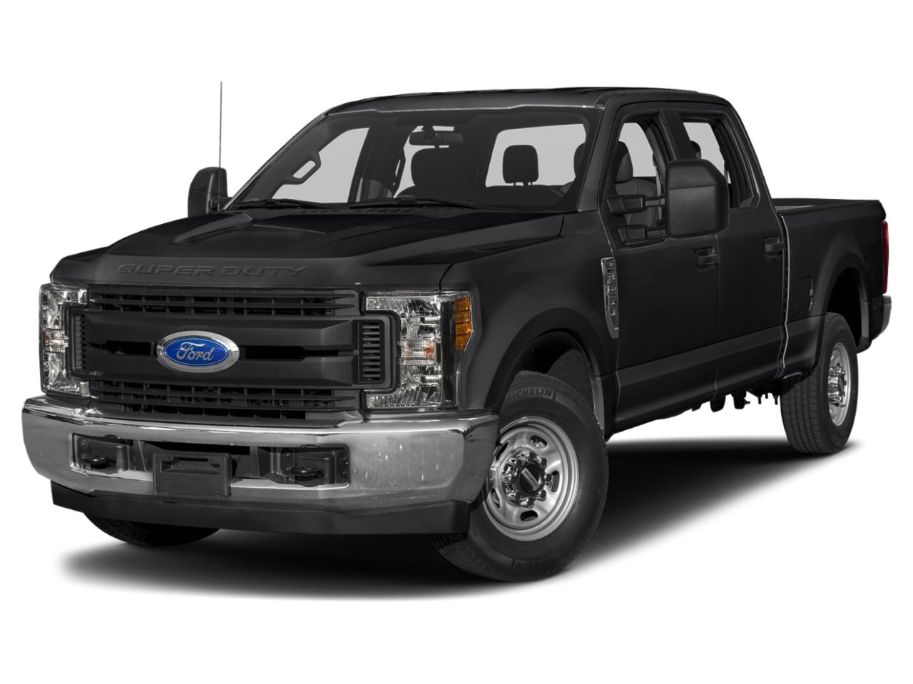 2019 Ford Super Duty F-250 SRW Vehicle Photo in NEENAH, WI 54956-2243