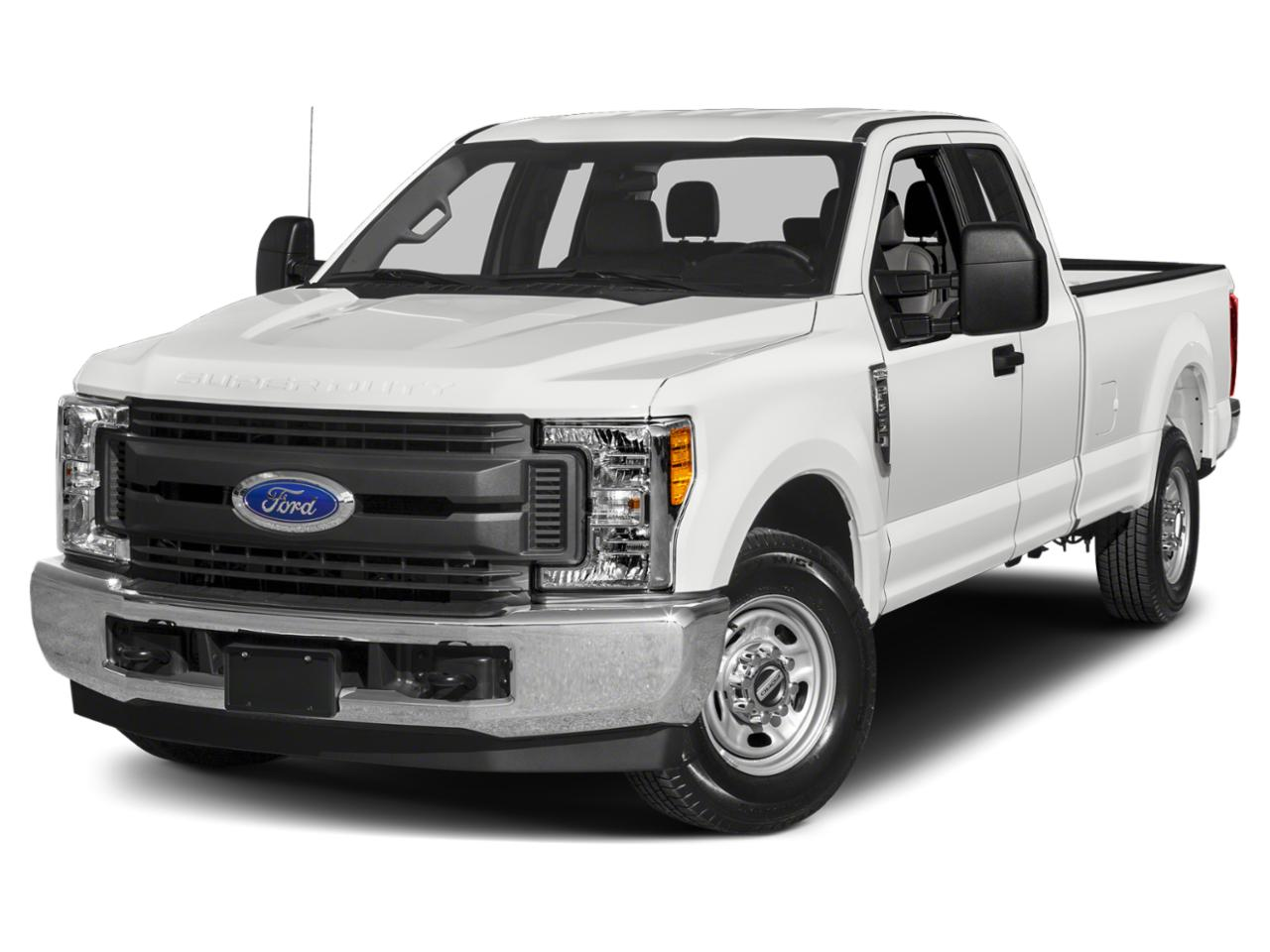 2019 Ford Super Duty F-250 SRW Vehicle Photo in Temple, TX 76502