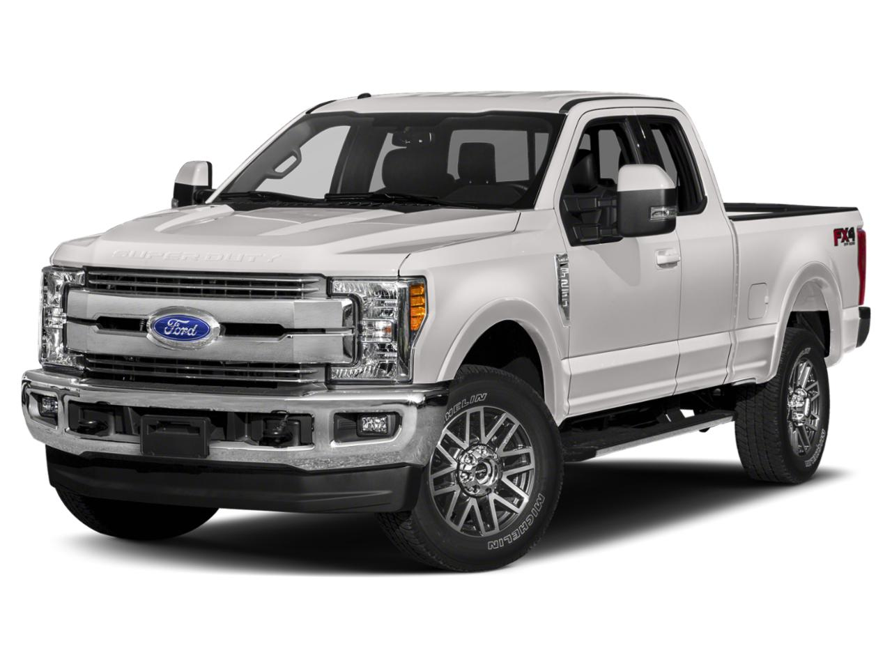 2019 Ford Super Duty F-350 SRW Vehicle Photo in Grand Rapids, MI 49512