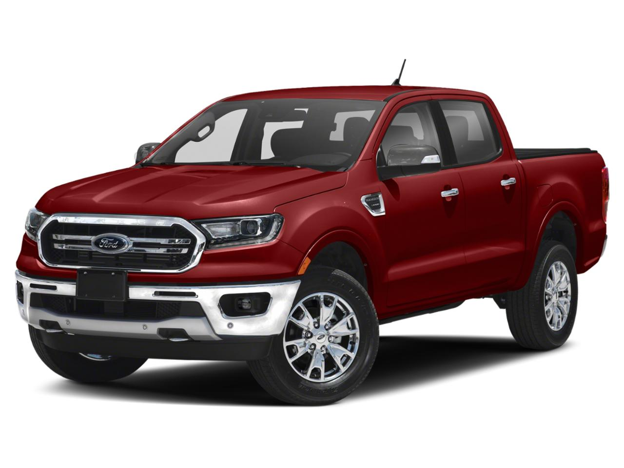 2019 Ford Ranger Vehicle Photo in Milford, OH 45150