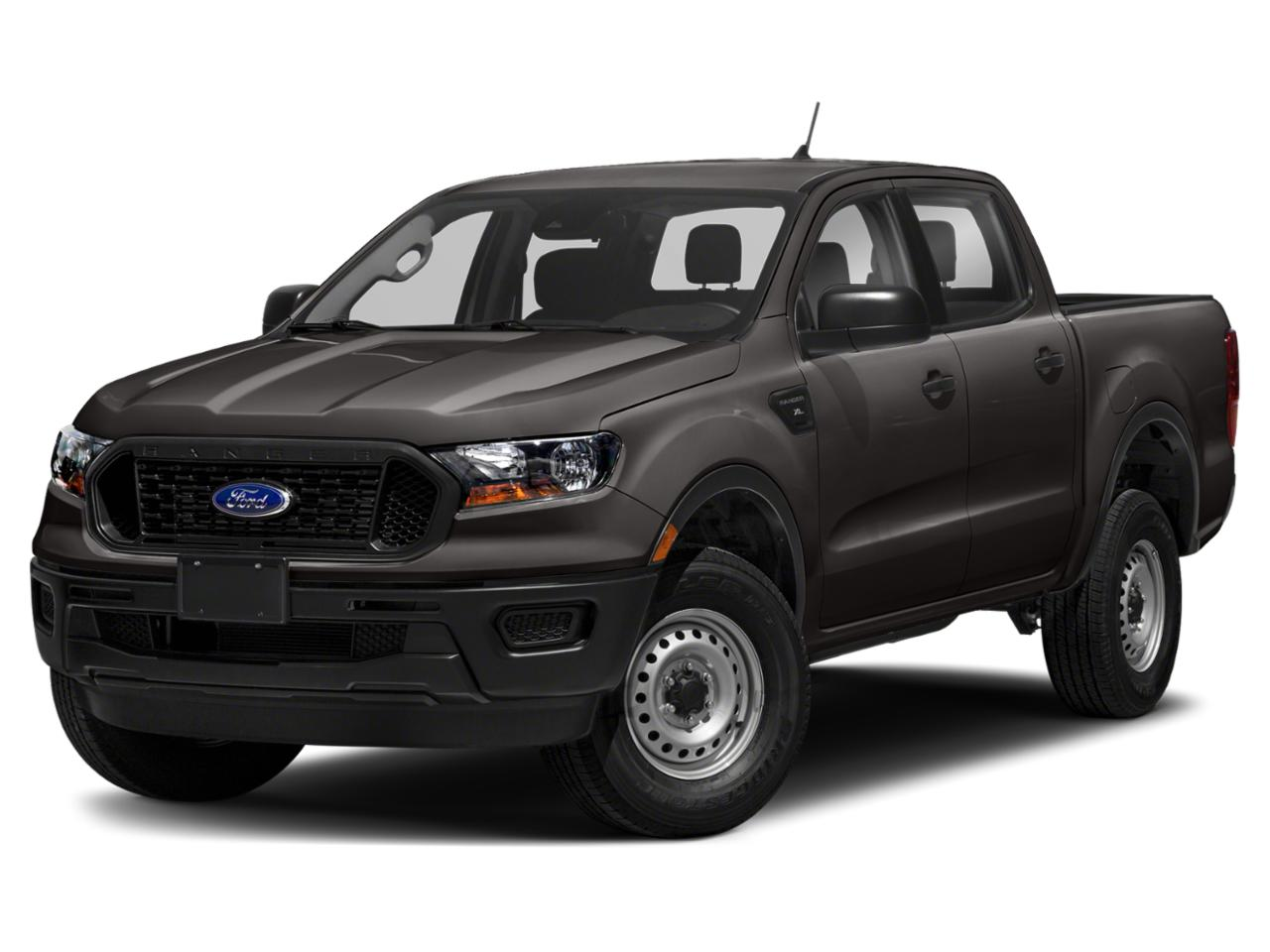 2019 Ford Ranger Vehicle Photo in San Leandro, CA 94577